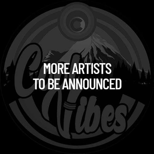 Cool Vibes Reggae Fest