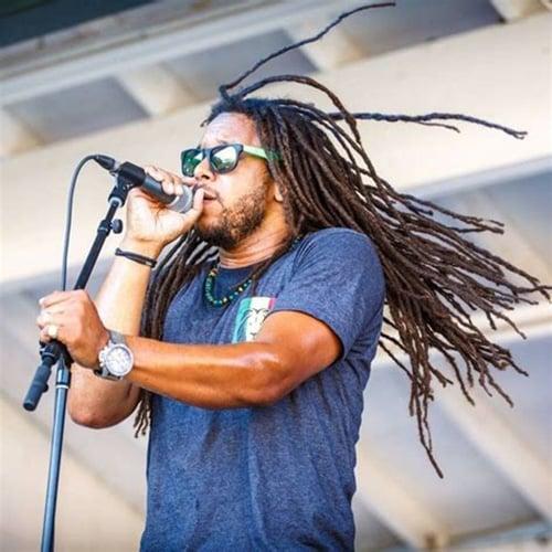 Cool Vibes Reggae Fest - Mighty Mystic