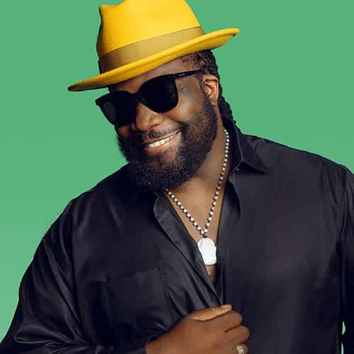 Cool Vibes Reggae Fest - Gramps Morgan